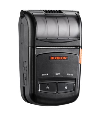 Bixolon SPP-R210i K mobilní tiskárna 58mm, Bluetooth - iOS, Android